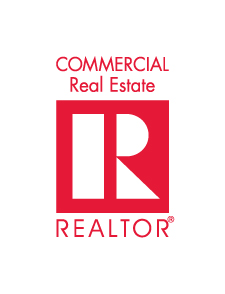 commercial realtor logo