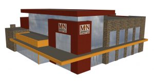 minnesota commercial property